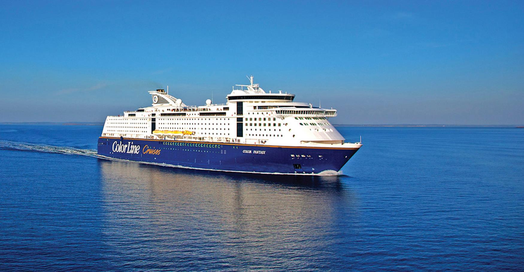 Book color line ferry - Car Ferries To Norway