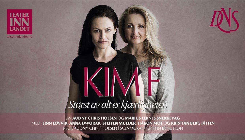 d54968051 Kim F - Teater Innlandet - Fagernes - Valdres