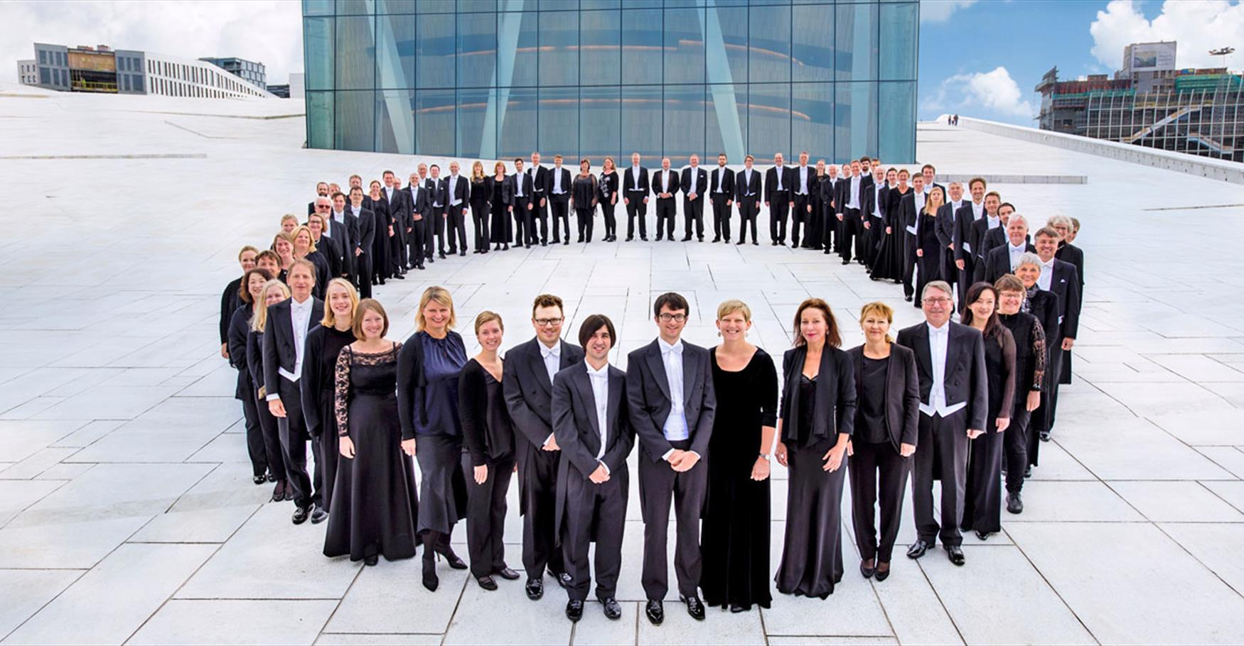 Valdres Sommersymfoni is a classical music festival that takes place in June. 2019 the Norwegian Opera Orchestra will guest Valdres Sommersymfoni.