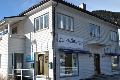 Thumbnail for Street stores in Fagernes