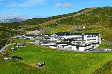 Thumbnail for Accommodation and dining at Golsfjellet