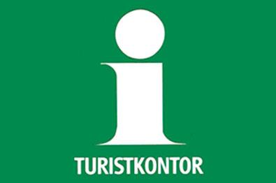 Tourist information - logo|