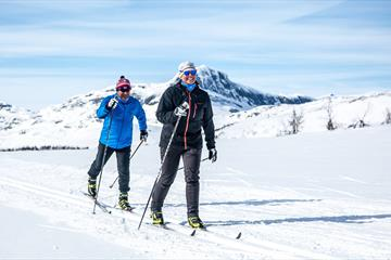 Level 1 Cross country skiing instructor course