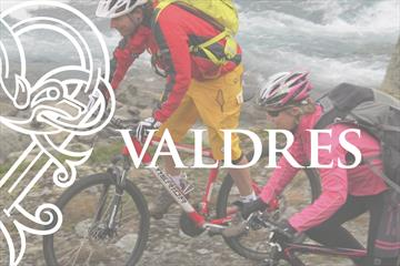 Aurdal Fjellpark Valdres - bicycle hire