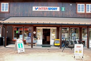 Intersport Filefjell - Bicycle Hire