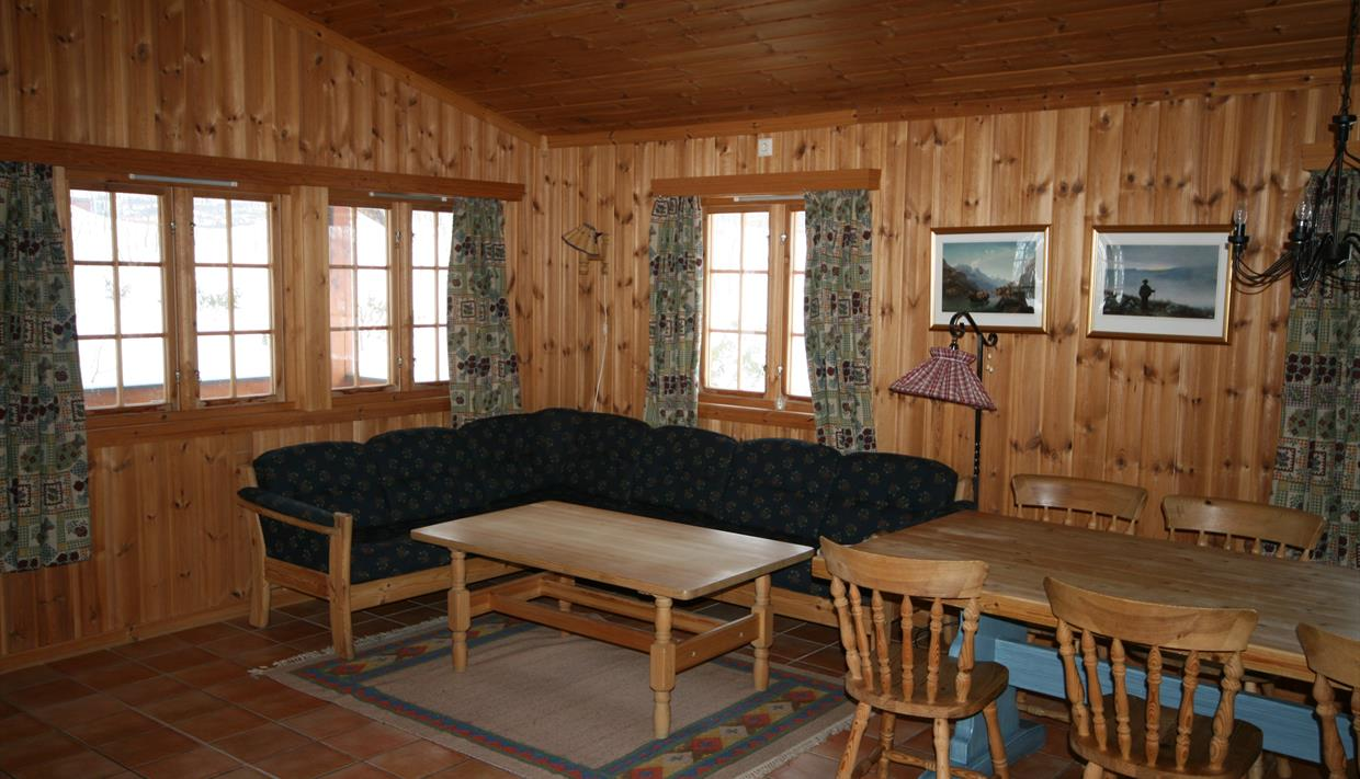 Cabin for rent close to the cross-country trails