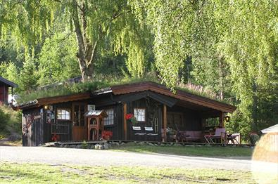 Strandheim Cabins and Camping