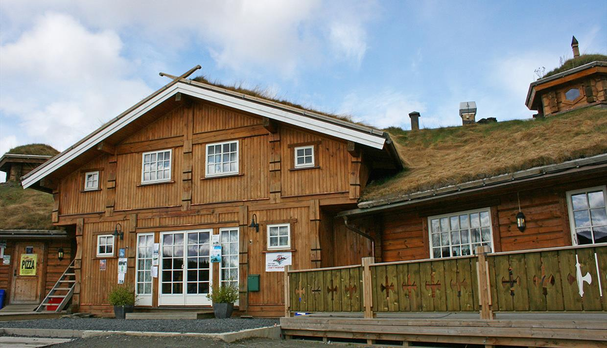 Sekskanten Kro and Pub