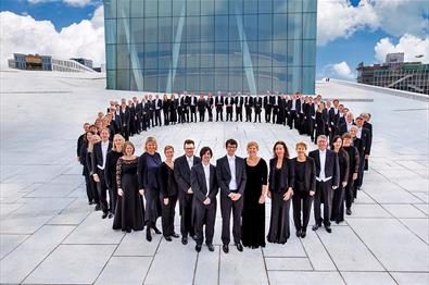 The Norwegian Opera Orchestra